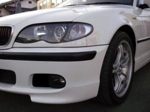 BMW  318  (E46)