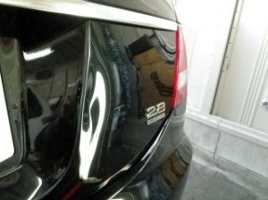 Audi  A6 before