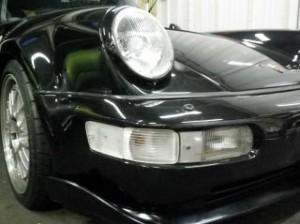 PORSCHE964  turbo